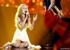 الدنمركية ايميلي دي فورست تفوز بمسابقة يوروفيجن للأغنية