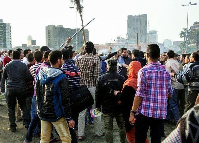 بالصور: ماذا فعل الإخوان المسلمون بمصر أم الدنيا