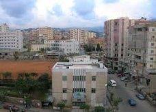 صاروخان يصيبان منطقة يسيطر عليها حزب الله في بيروت