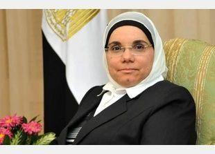 بلاغ يتهم مساعدة مرسي بإذاعة أسرار سيادية على الهواء مباشرة