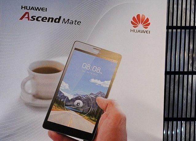 بالصور: هواوي تكشف عن هواتفها الذكية الأسرع والأكبر