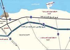 تنفيذ طريق أبوظبي دبي الجديد بدءا من نهاية العام الجاري