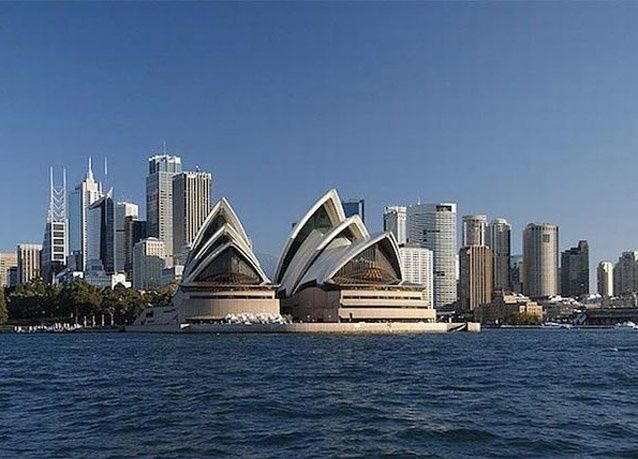 الكشف عن أكثر مدن العالم رومانسية .. بالصور