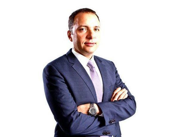 بالصور: أهم المدراء التنفيذيين في الإمارات العربية المتحدة عن قطاع الصناعة