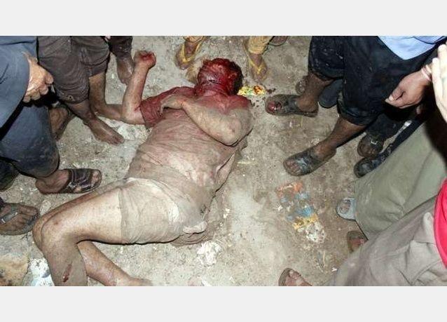 إيران تستنكر مقتل شيعة مصريين وتصفه بالمخالف للإسلام