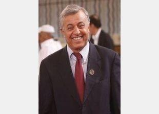 المؤتمر الوطني العام الليبي ينتخب الأمازيغي نوري أبو سهمين رئيسا له