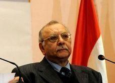 رئيس مصر المؤقت يؤدي اليمين اليوم والرئيس المخلوع في مكان غير معروف