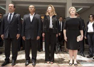 فرنسا ترى تونس مثالا للانتقال الديمقراطي عكس مصر وليبيا
