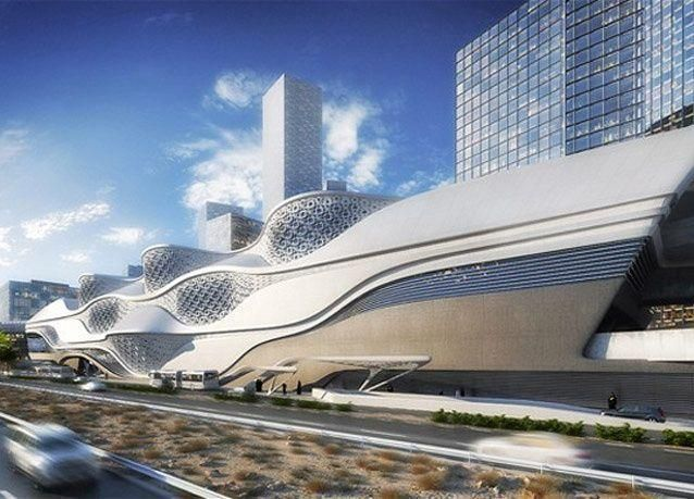 """بالصور: مشروع """"مترو الرياض"""" يفرض نفسه على خارطة أكبر مشاريع النقل العالمية"""