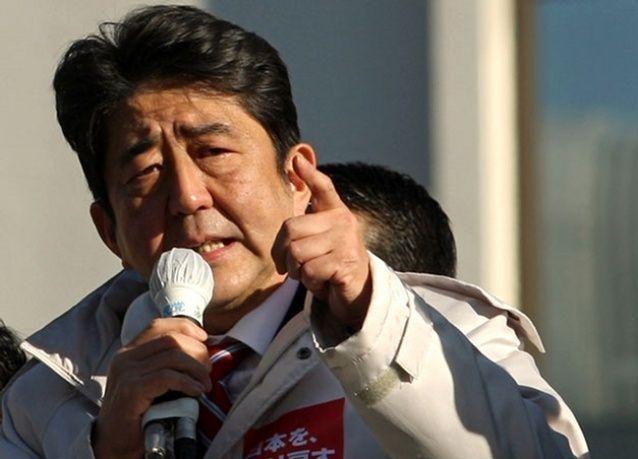 كيودو:اليابان قد ترفع حظرا على صادرات السلاح لمنظمات دولية