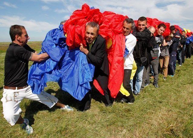 سباق محموم لتحطيم الارقام القياسية في 2013