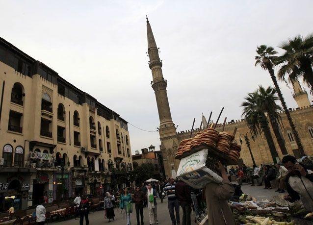القبض على المتهم في تفجيرات الحسين عام 2009 بعد أن عاد إلى مصر عبر الأنفاق