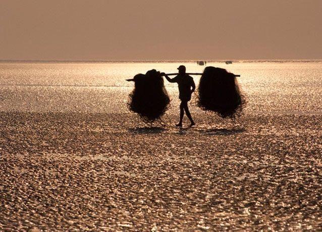 أغرب شواطئ العالم بالصور