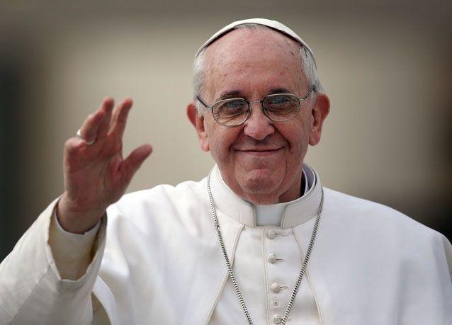 البابا يدعو إلى يوم عالمي للصلاة من أجل السلام في سوريا