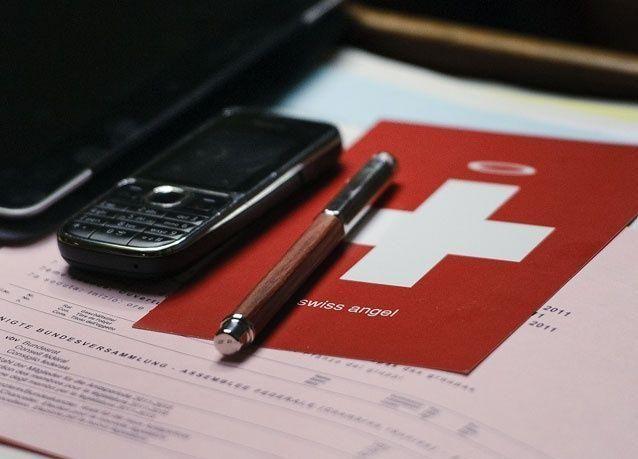 8 مليار دولار قيمة التبادل التجاري الخليجي السويسري في 2012