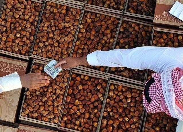 المعرض الزراعي السعودي: السلع الغذائية 15% من واردات السعودية