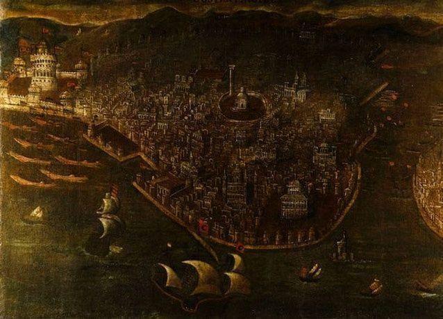 """دار سوثبي للمزادات يحتضن معرض """"فنون العالم الإسلامي"""" في الدوحة"""