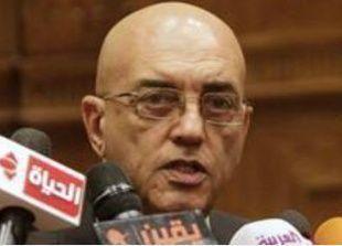 التوجه لاعادة صياغة شاملة للدستور المصري