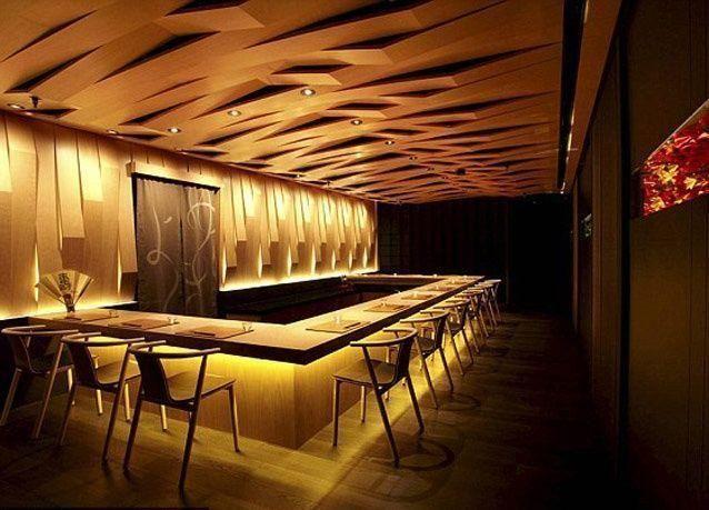 أجمل تصاميم المطاعم من حول العالم، بالصور