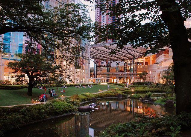 وجهات: مهرجان طوكيو السينمائي الدولي