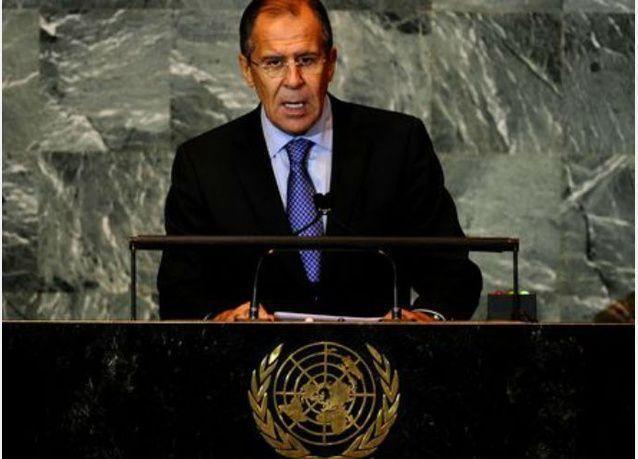 روسيا : الغارات الأمريكية ضد الجيش السوري ستضر بالحرب على داعش