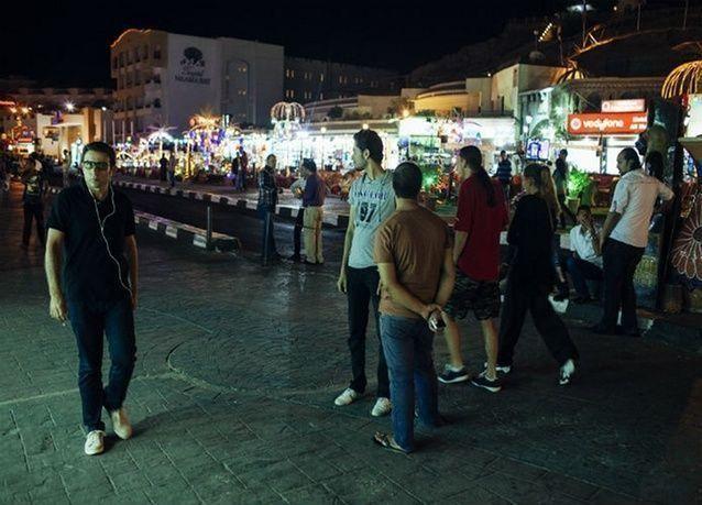 مصر تتوقع نمو أعداد السياح الروس 25% خلال 2014