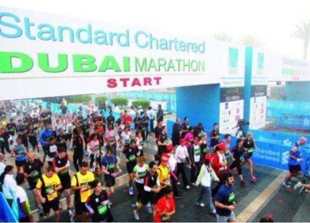 ماراثون دبي العالمي يصنف ثاني أسرع سباق بعد برلين