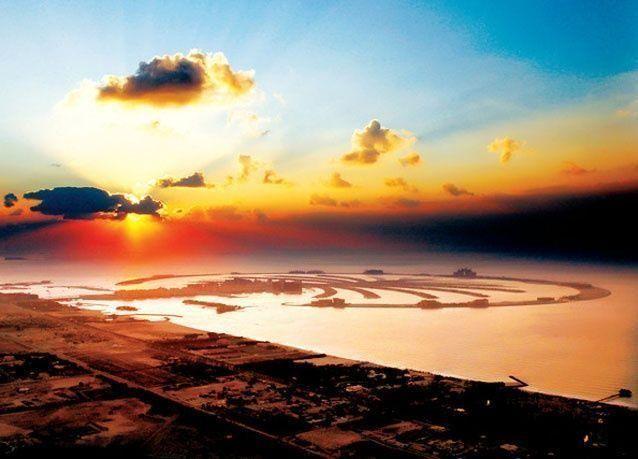 الإمارات الثانية إقليمياً في تغطية الاتصالات
