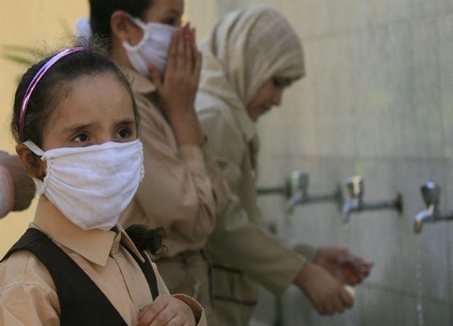 38 حالة وفاة بإنفلونزا الخنازير منذ ديسمبر في مصر