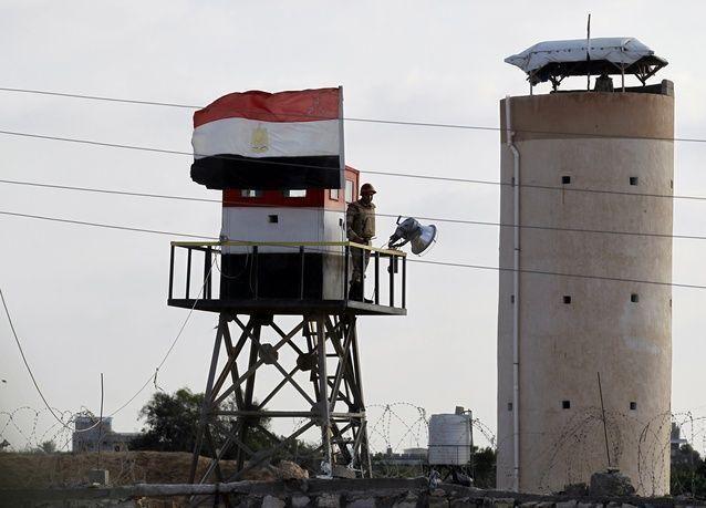 فتح معبر رفح استثنائيًا للمعتمرين الفلسطينيين الأحد والإثنين
