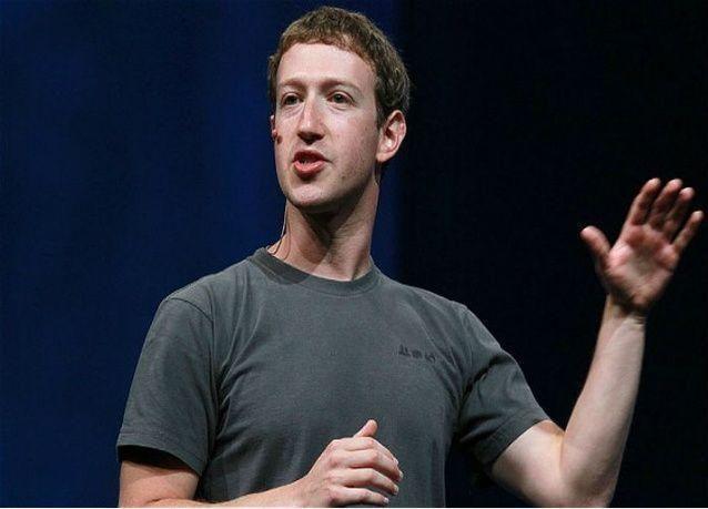 زوكربيرغ مؤسس فيسبوك يتصدر قائمة المتبرعين للأعمال الخيرية في أمريكا