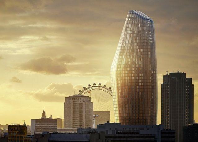 مجموعة بيركلي العقارية البريطانية تفتتح مكاتبها في دبي