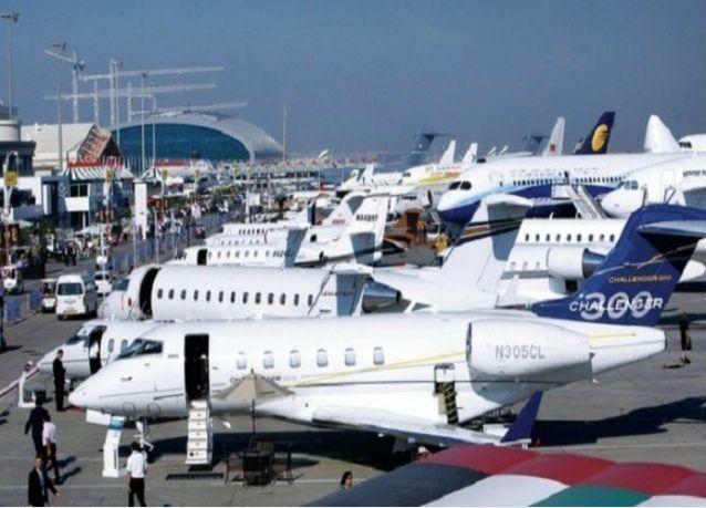 دبي لصناعات الطيران تطلب شراء طائرات بمحرك توربيني بمليار دولار