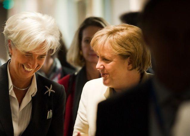 صندوق النقد الدولي: آفاق الاقتصاد الايراني تتحسن لكنها مازالت غير مستقرة