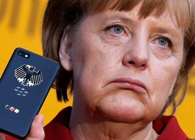 أوروبا تدعو لتخفيف سيطرة الولايات المتحدة على الإنترنت