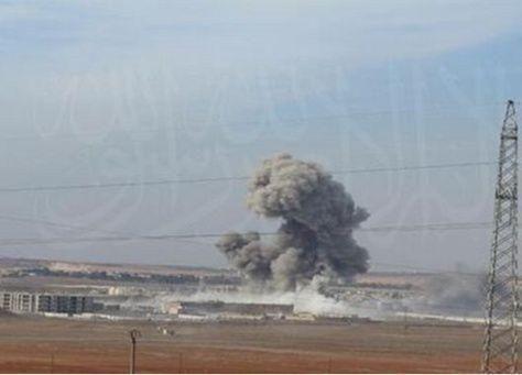 بالصور: التعرف على الإرهابي الذي نفذ تفجير سجن حلب المركزي في سوريا