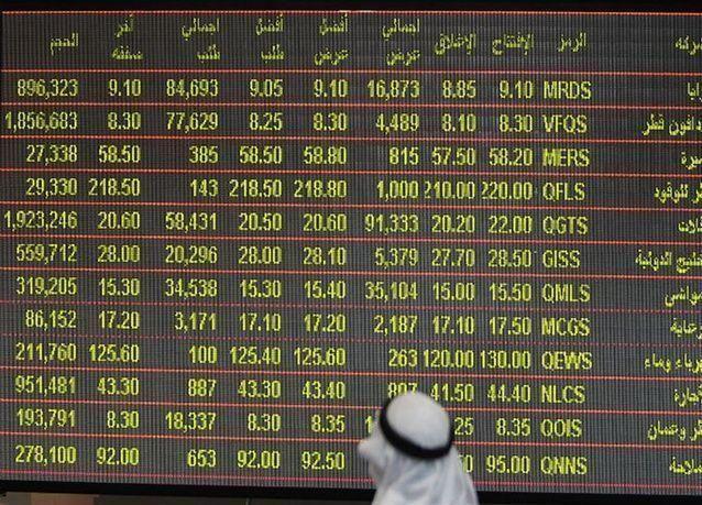 سوقا الامارات تستأنفان الصعود وقطر لأعلى مستوى في 5 سنوات