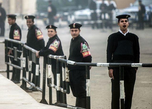 مصر تنضم لقائمة الدول «الهشة»