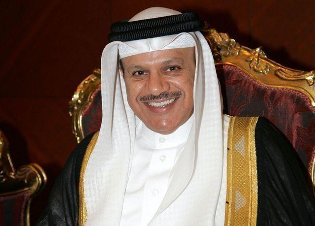 أمين عام مجلس التعاون الخليجى يطالب إيران بسحب قواتها من سوريا