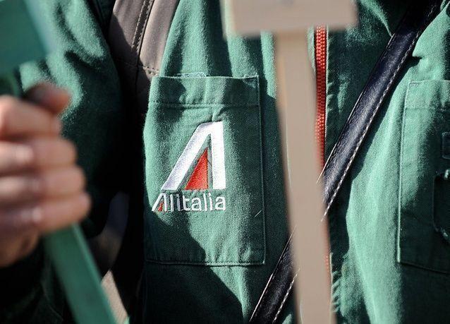 أليطاليا: إتفاق لإلغاء 1900 وظيفة تمهيدا لصفقة الاتحاد الإماراتية