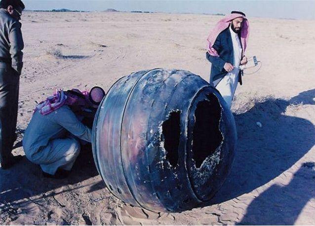الإمارات تشارك في برنامج دولي لرصد الأقمار الصناعية الساقطة على الأرض