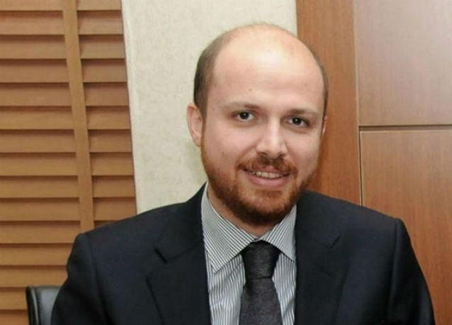 مكتب أردوغان ينفي صحة تسجيلات منسوبة له مع ابنه