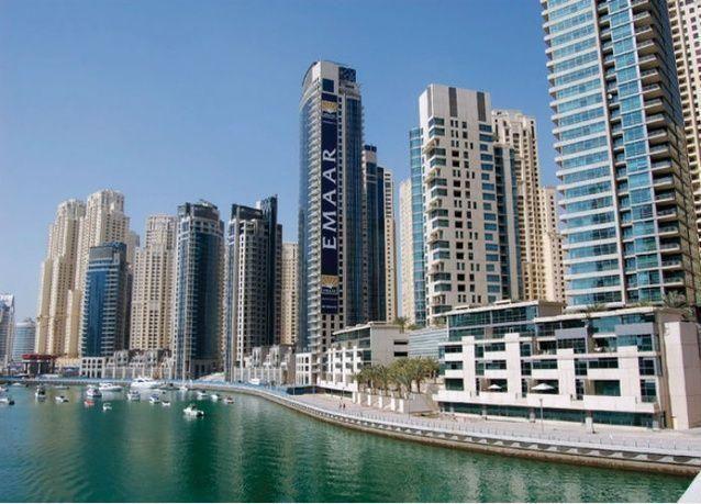 تهدئة وتيرة نمو الإيجارات في دبي