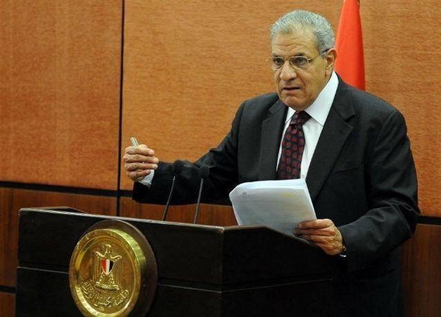 مصر تدمج وزارتي التجارة والاستثمار في الحكومة الجديدة