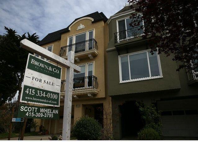 ارتفاع مبيعات المنازل الجديدة في أمريكا لأعلى مستوياتها في 5 سنوات