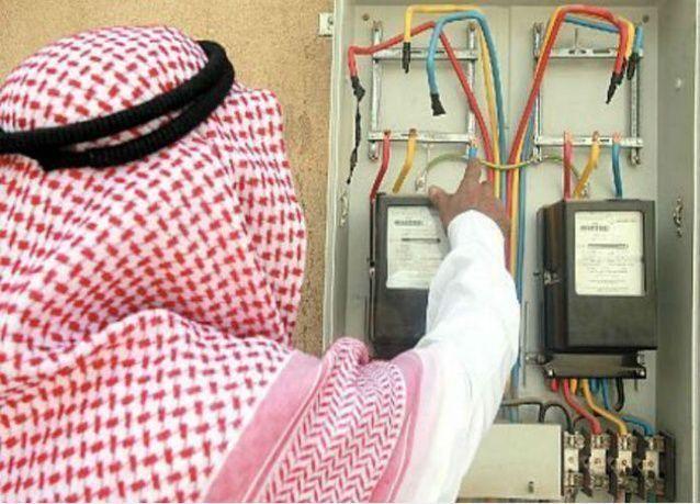 السعودية للكهرباء تنفي رفع أجور خدمة العداد على المشتركين
