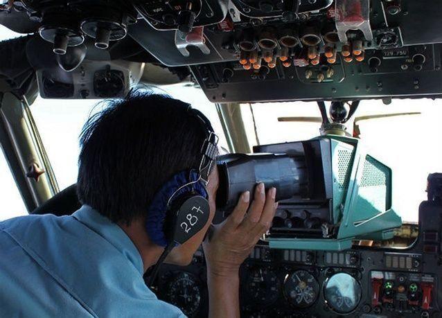 رئيس الوزراء الماليزي : الطائرة المفقودة جرى تحويل مسارها عمدا