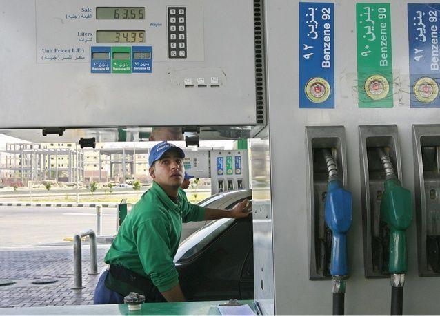 وزير: الدول العربية تؤمن احتياجات مصر البترولية حتى سبتمبر-أكتوبر