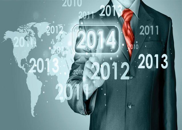 هذا العام هل يتحدد مــــصـير الاقتصـاد العــالمي؟