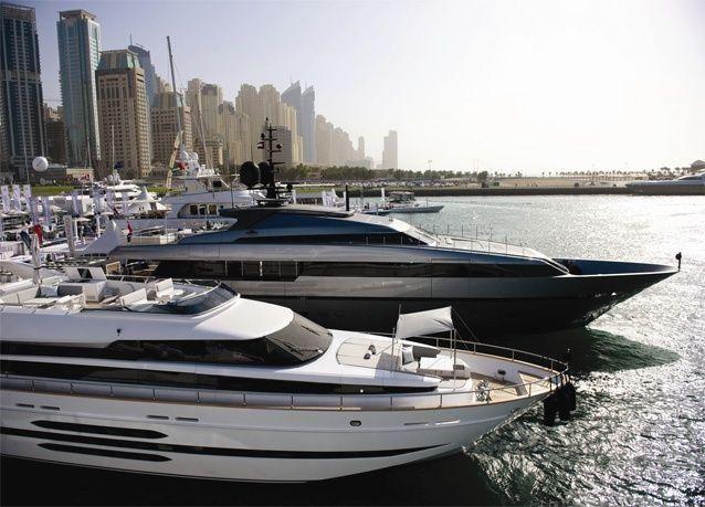 دبي: منع استخدام الوسائل البحرية الترفيهية بدون محرك بعد الغروب